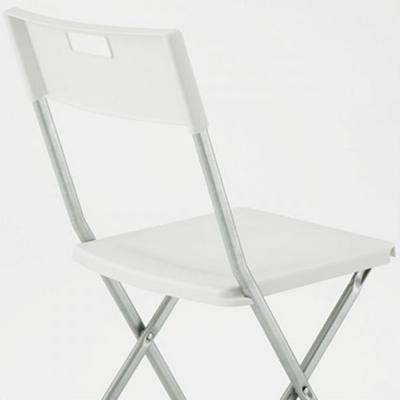 이케아 GUNDE 접이식 의자
