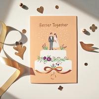 토도비엔카드-better together