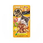 이나바 야끼믹스 (가다랑어 조개 오징어맛) 25g