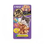 이나바 야끼믹스 (가다랑어포 오징어 치킨스프맛) 25g