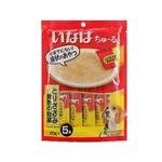 이나바 강아지츄루(황색야채) 25gx5개입
