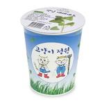 고양이정원 캣닢 재배세트 (컵)