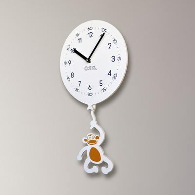 어린이 추벽시계 (즐거운 몽니)