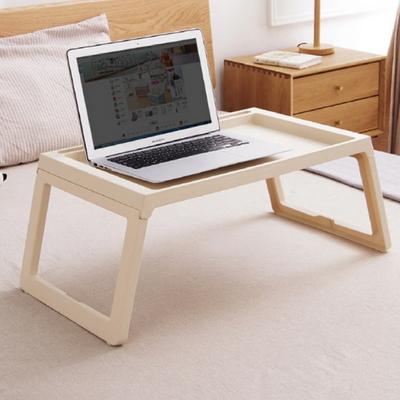파스텔 노트북책상 접이식테이블