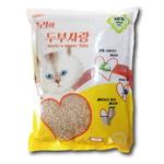 마리 두부사랑 고양이 모래 커피 7L