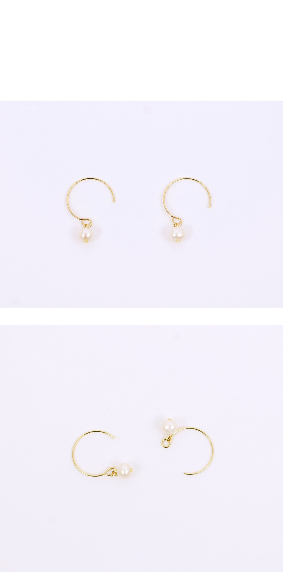 half ring pearl earring23,000원-레스이즈모어패션잡화, 주얼리, 귀걸이, 패션바보사랑half ring pearl earring23,000원-레스이즈모어패션잡화, 주얼리, 귀걸이, 패션바보사랑