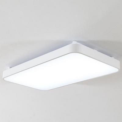심플 화이트 LED60W