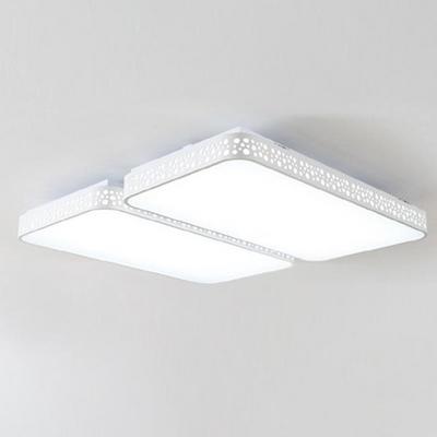 테리우스 화이트 LED120W 2+2