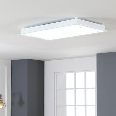 나비 직사각 LED90W 거실등