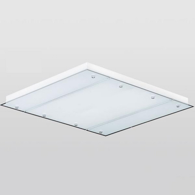 화이트 LED150W 1+3+1 거실등