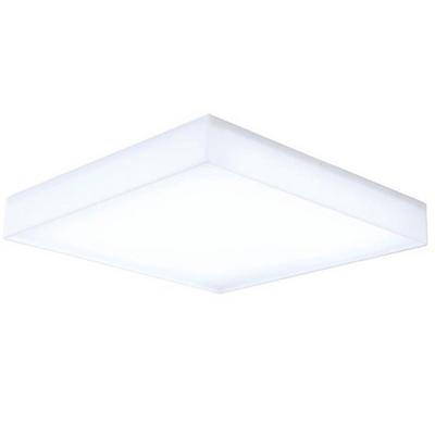 아스텔 화이트 LED50W 정사각 방등