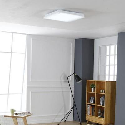 나비 정사각 LED50W 방등