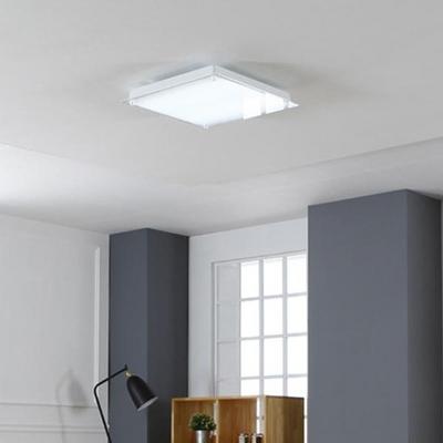 화이트 정사각 LED50W 방등