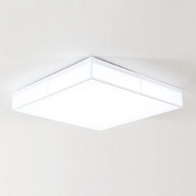 루나솔 정사각 LED50W 방등
