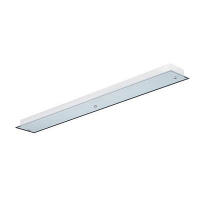 화이트 LED60W 직사각 주방등
