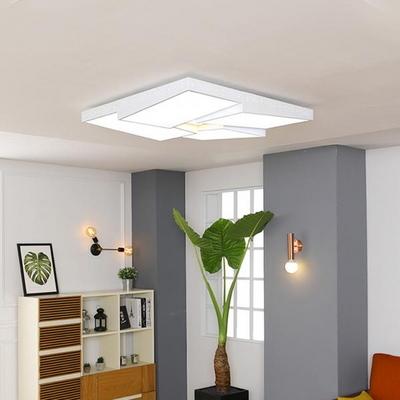 에디스 LED 125W 국산 가정용 거실등 형광등