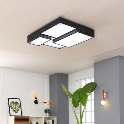 지그재그 LED 100W 국산 가정용 거실등 형광등