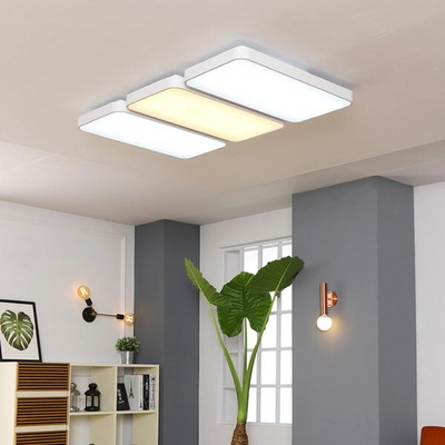 아비스 LED 180W 국산 가정용 거실등