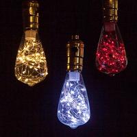포커스 카오스 ST64 LED 에디슨 램프(은하수전구)