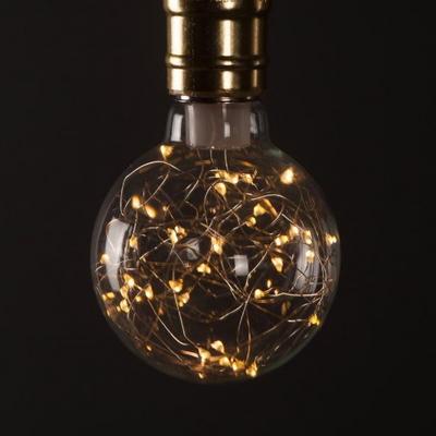 포커스 카오스 G80 LED 에디슨 램프(은하수전구)