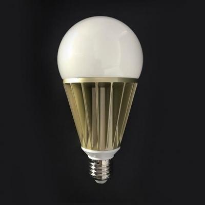 포커스 D타입 D90 LED 15W 벌브 램프