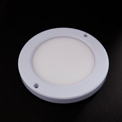 [TS] LED 슬림엣지 원형직부등 10W