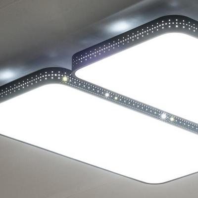 테드 LED 100W 거실등