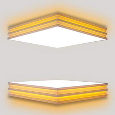 리벤 LED 방등 50W [B타입(2라인)]