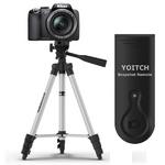 핸드폰 카메라 삼각대 블루투스 리모컨 1세트 T600
