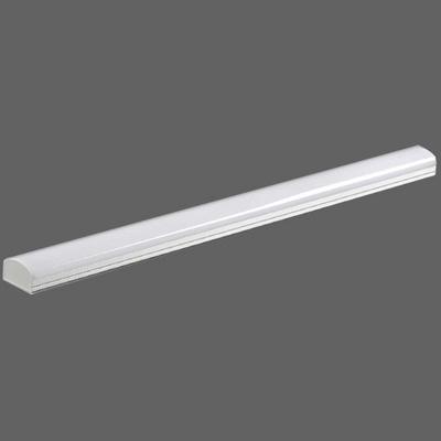 루미소 LED 등기구 일자등 거실등 주광색 주차장 60w