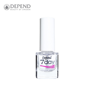 Depend 디펜드 7day폴리쉬 Protecting Base 7998(5ml)