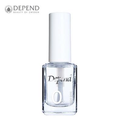 Depend 디펜드 O2 스탑바이트 영양제(손톱깨무는버릇)