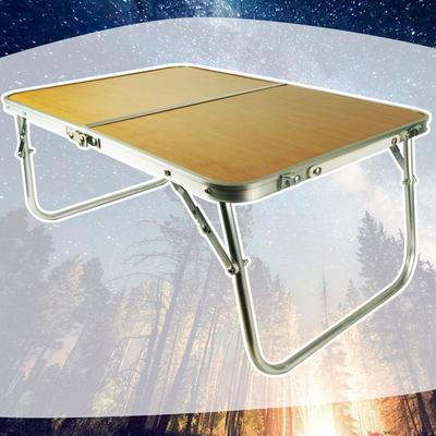 미니테이블 캠핑 낚시 레져용 접이식테이블