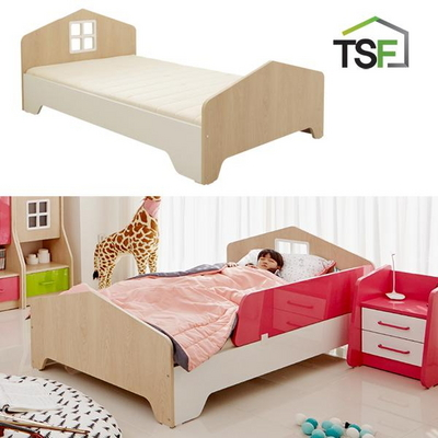 DK 베이비 1층 어린이 침대