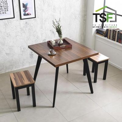 TS식탁 가로1200 식탁 다용도테이블 철제식탁 책상 테이블