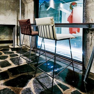 G 올리버 바체어 인테리어 식탁 카페의자