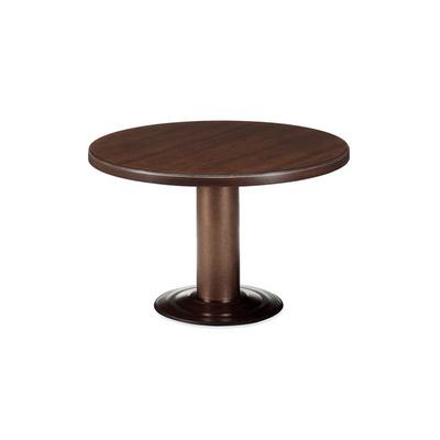 P NTOHR-1050W 원형 테이블