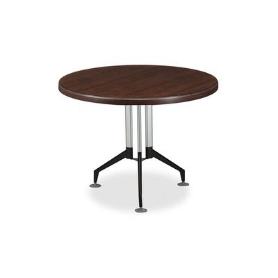 P NTOPR-1050W 원형 테이블