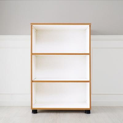 데임 3단 오픈장 사무실 책장 책꽂이 수납장 서재가구