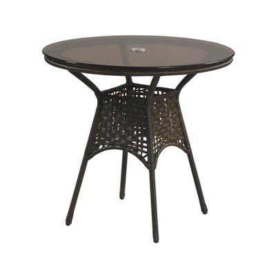 G 라탄 테이블 700