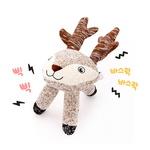 반려동물 장난감 헙스 멜란지 토이 사슴