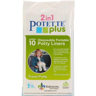 포이테테 유아변기 전용 리필봉투 10매 30매