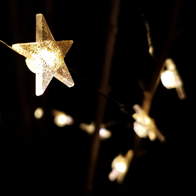 크리스마스 감성 홈 데코 인테리어 LED줄조명