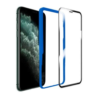 케이안 아이폰11 풀커버 PRO베이직 강화유리필름