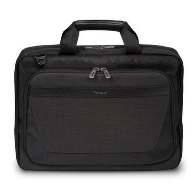 Targus 14-15.6형 노트북가방 CitySmart Advanced 멀티핏 탑로드