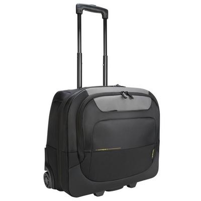 Targus 17.3형 노트북 캐리어 CityGear 롤러 여행가방 출장가방