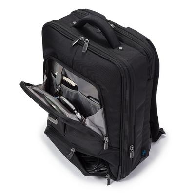 DICOTA 백팩 프로 15-17.3인치 노트북가방 백팩 D30847