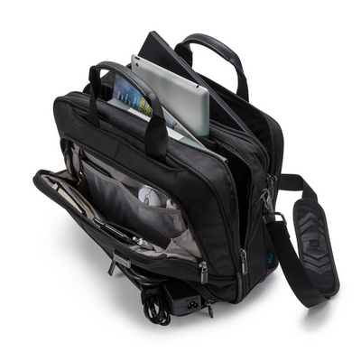 DICOTA 탑 트래블러 프로 14-15.6인치 노트북가방 서류가방 D30843