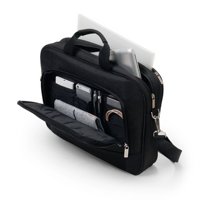 DICOTA 탑 트래블러 베이스 15-15.6인치 노트북가방 서류가방 D31325