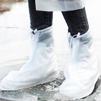 갓샵 신발방수커버 비오는날 방수 덮개 덧신 비닐 장화
